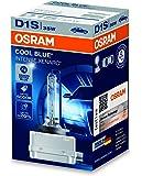OSRAM XENARC COOL BLUE INTENSE lampe xénon D1S 66140CBI 20% de lumière en plus 1 piece en boîte