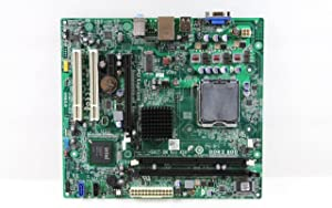 Dell Inspiron 537 537S SFF Systems Motherboard U880P 0U880P G41T-DM