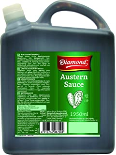 Diamond, Salsa de ostra - 1800 ml.