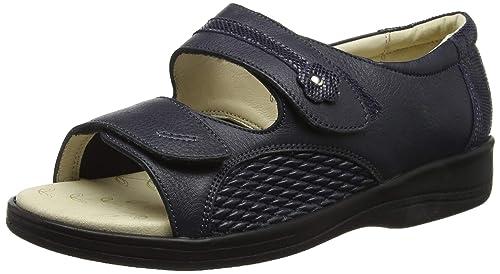8885934af34b6 Padders Plus Women's Graceful Open Toe Sandals: Amazon.co.uk: Shoes ...