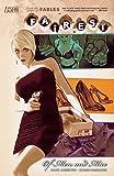 Fairest Vol. 4: Cinderella - Of Men and Mice