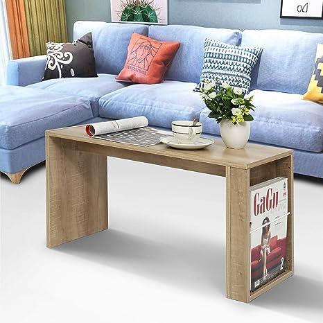 Amazon.com: Homy Casa Inc Multifunction, Modern Side/End ...