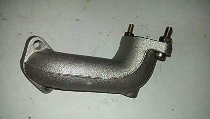 9hp Tecumseh Carburetor to intake manifold gasket 8hp