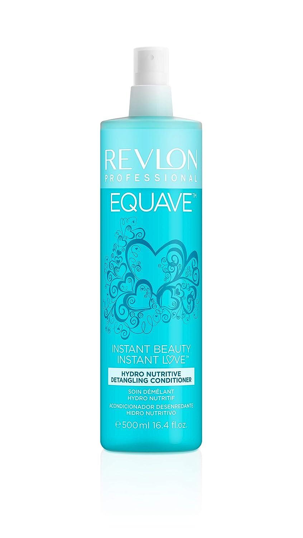 Revlon - Equave Hydratant Bi-phase - Soin démêlant sans rinçage - 500ml - format technique 7221920000 8432225036397