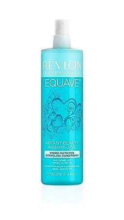 Revlon Equave Instant Beauty Nutritive Conditioner , 500 Ml by Revlon