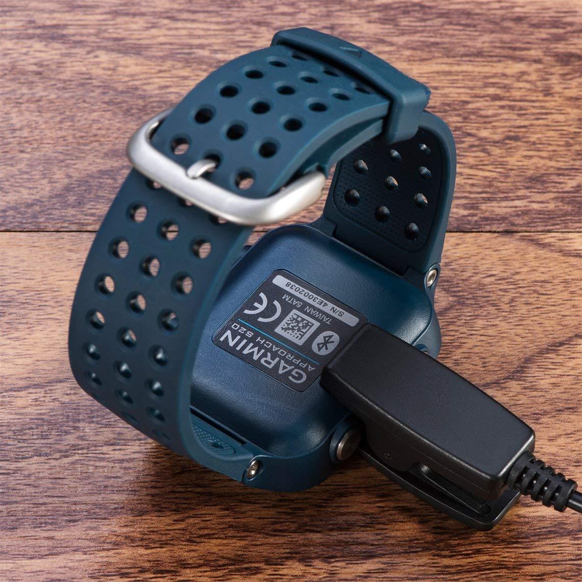 Zinniaya Cargador de Clip USB Reloj Inteligente Cuna de ...