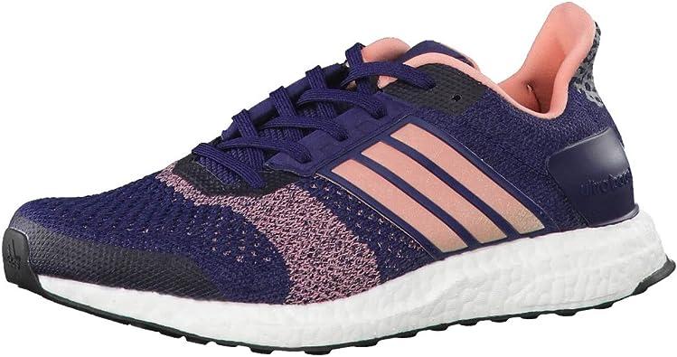 adidas Ultra Boost St W, Zapatillas de Running para Mujer: adidas Performance: Amazon.es: Zapatos y complementos