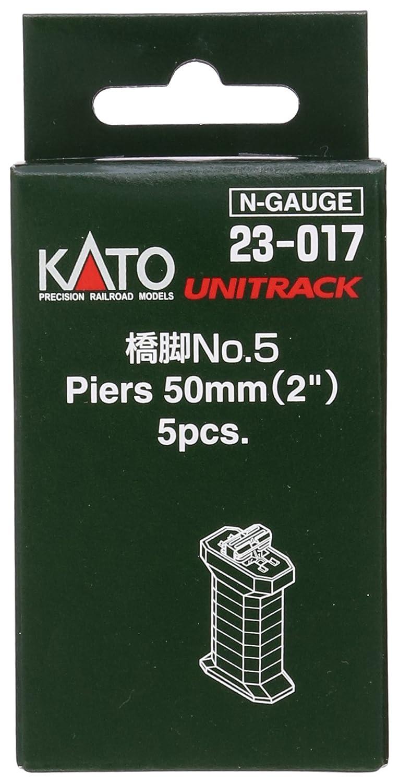 (5 pi?ces avec Joyner auxiliaire) N ?valuer 23-017 quai n ‹ 5 (japon importation) Kato