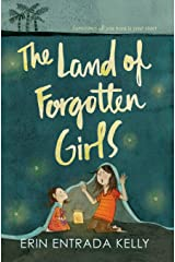 The Land of Forgotten Girls Paperback