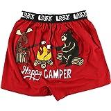 STAR WARS Mens Empire Christmas Cheer Boxer Shorts