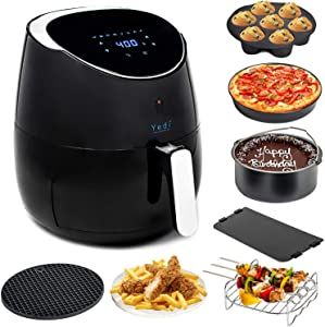 Yedi Total Package Air Fryer XL