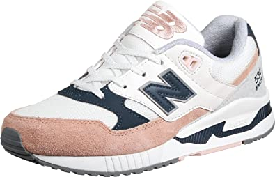 New Balance 530 Damen Sneaker Pink: Amazon.de: Schuhe ...