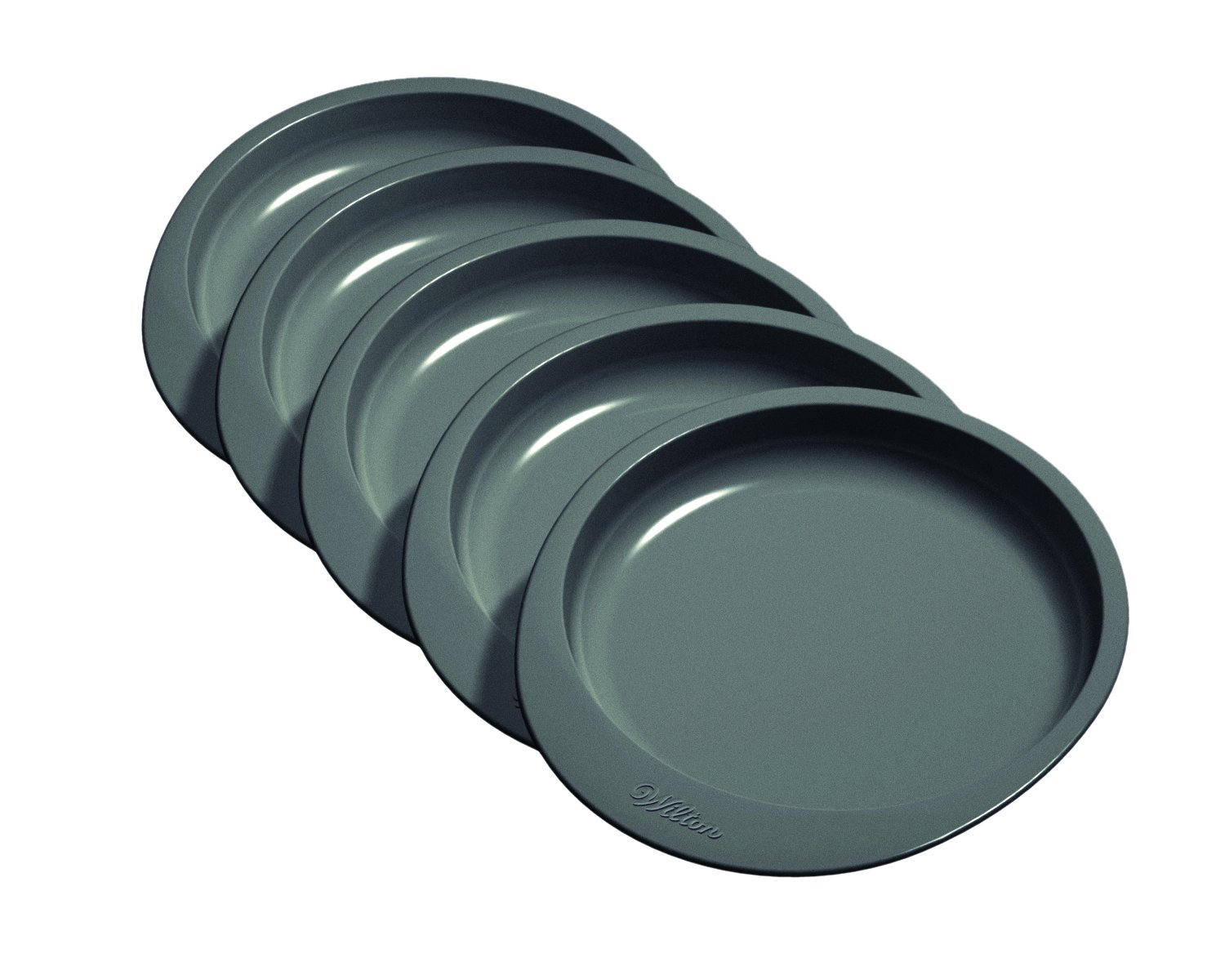 Wilton 2105-0112 Easy Layers! 6 Inch (Set of 5) by Wilton (Image #4)