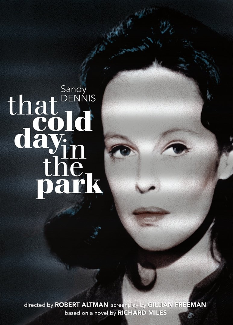 Amazon.com: That Cold Day in the Park: Sandy Dennis, Michael Burns ...