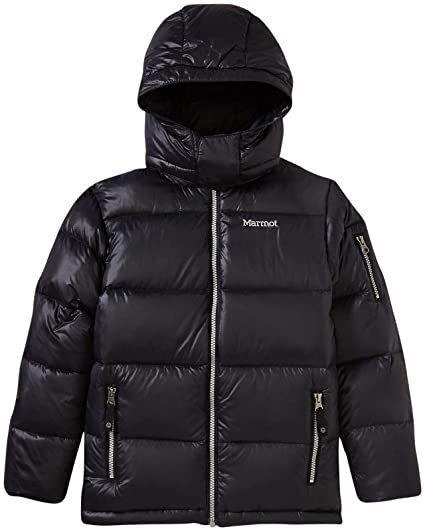 48b524e1b38a Amazon.com  Marmot Boy s Stockholm Jacket  Sports   Outdoors