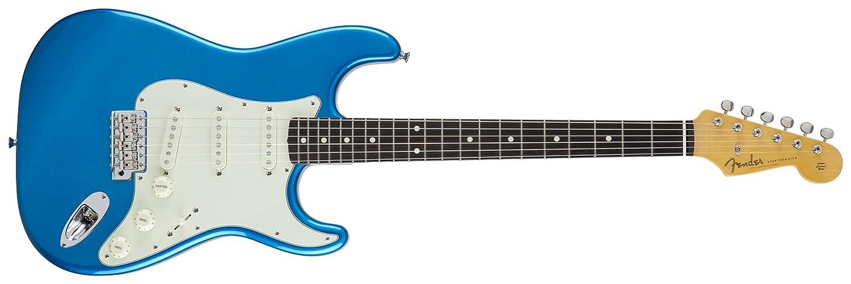 海外ブランド  Fender エレキギター MIJ Traditional エレキギター '60s Stratocaster® Rosewood Pink Paisley Pink MIJ B075D8VPZG キャンディブルー キャンディブルー, 東京日本橋 きもの たちばな:fa25f3c0 --- domaska.lt