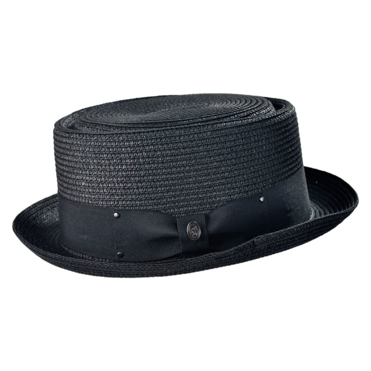 ecac1250b8f526 Jaxon Hats Toyo Braid Pork Pie Hat at Amazon Men's Clothing store: