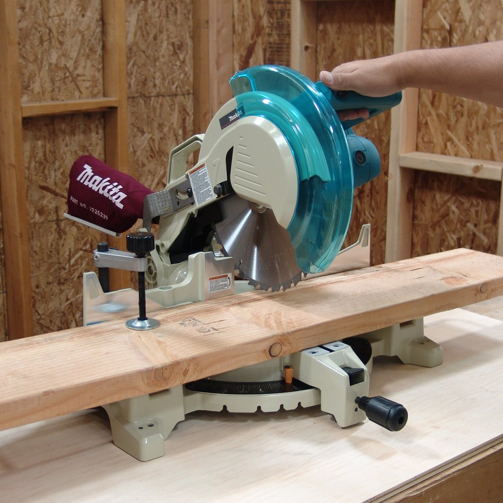 Makita 12-Inch Miter Saw