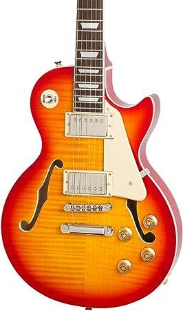 Epiphone Les Paul ES Pro FC · Guitarra eléctrica: Amazon.es: Instrumentos musicales