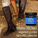 JobSite Snow Shield Waterproof Beeswax - Original