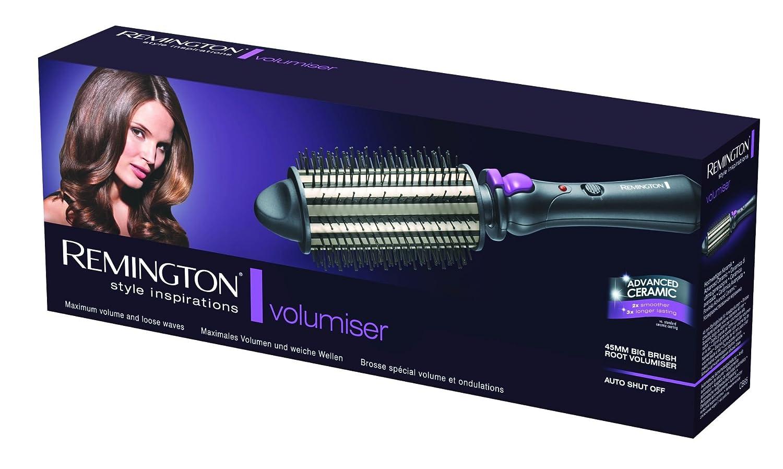 Remington CB65 - Cepillo eléctrico para volumen: Amazon.es: Salud y cuidado personal