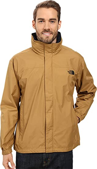 resolve north face