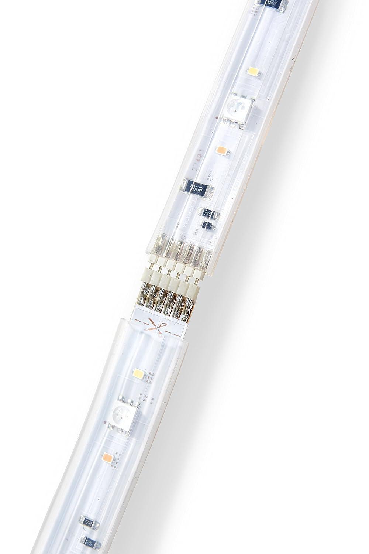 , Base + Extension Philips 541805 Hue LightStrip Bundle