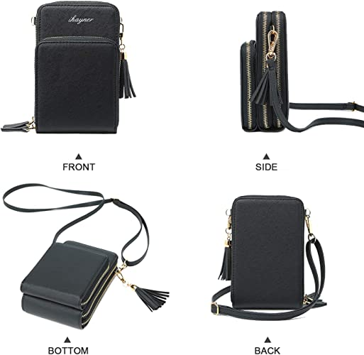 Amazon coupon code for Small Crossbody Phone Bag for Women