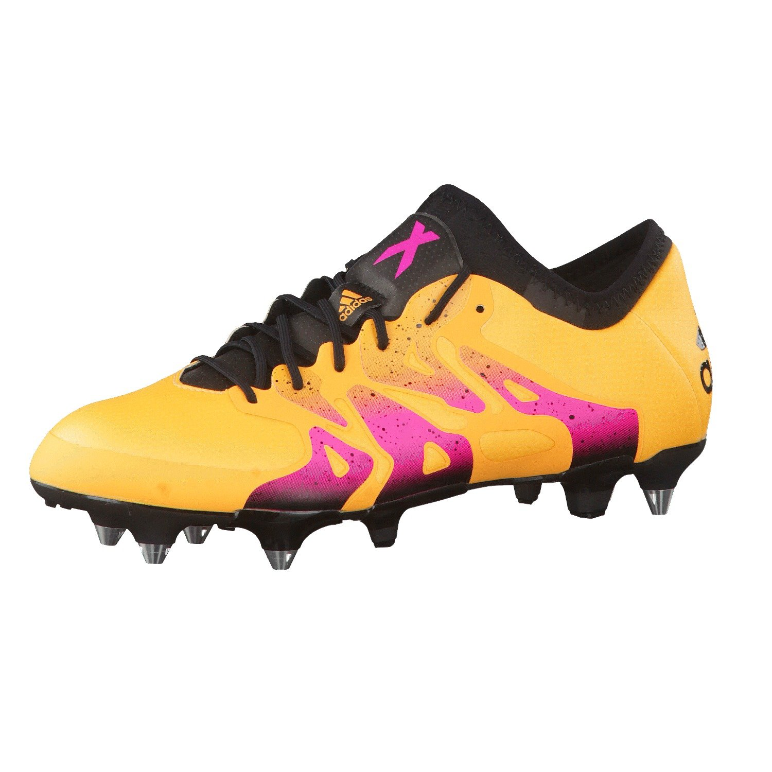 ADIDAS PERFORMANCE X15.1 SG - Chaussures de football -: Amazon.fr: Chaussures et Sacs