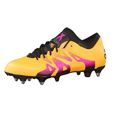 ADIDAS PERFORMANCE X15.1 SG - Chaussures de football -  Amazon.fr ... 5a90d12321719