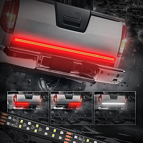 MICTUNING 60-inch Light Bar