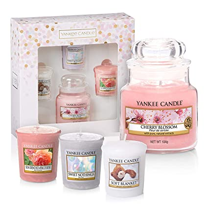 Yankee Candle Everyday Gift Set