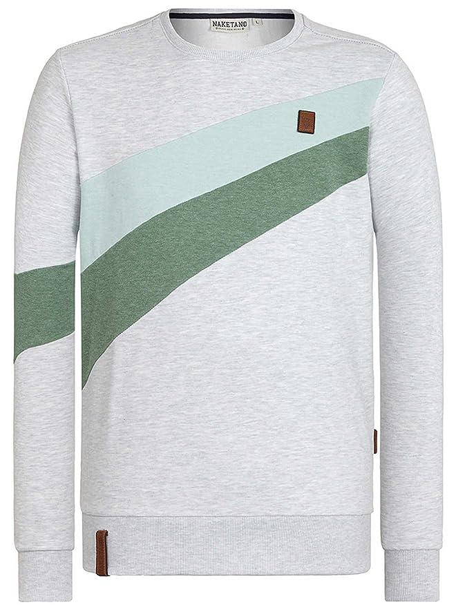1 opinioni per Naketano Verdammte Order 66 II Sweater