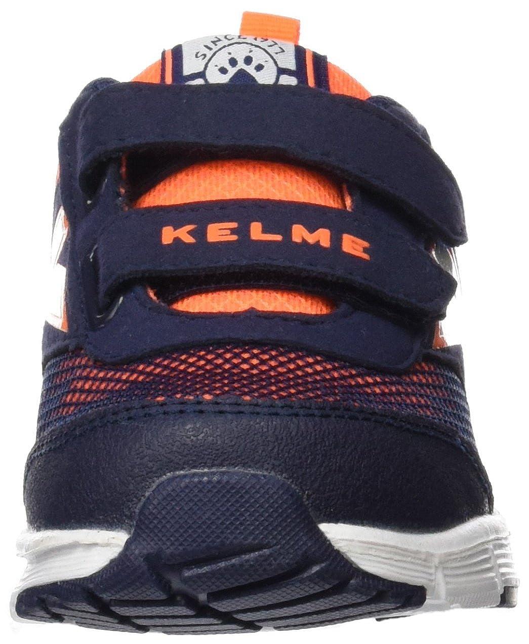 564b224738 Kelme Unisex Kids  Runner One V Fitness Shoes  Amazon.co.uk  Shoes   Bags