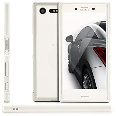 Saxonia - Carcasa Sony Xperia X Compact Aluminio Case ...