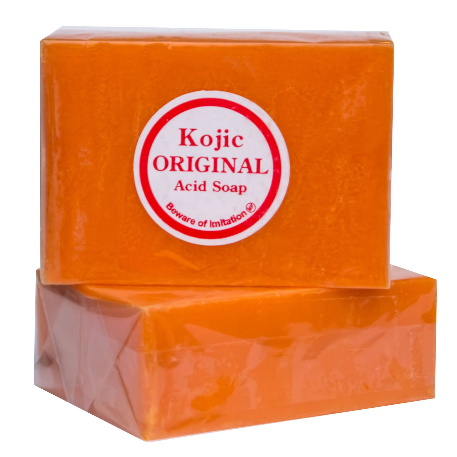 Kojic acid soap original