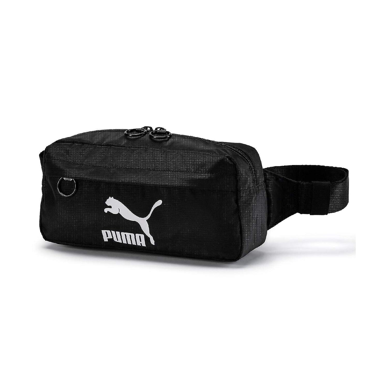 Puma Originals Bum Bag Bauchtasche Schwarz