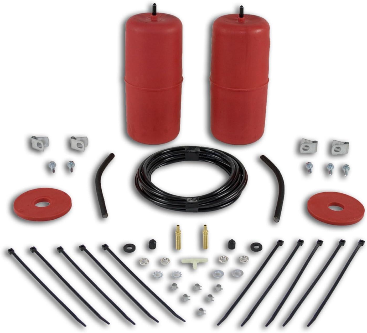 AIR LIFT 60763 1000 Series Rear Air Spring Kit