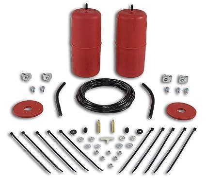 AIR LIFT 81560 1000 Series Rear Air Spring Kit