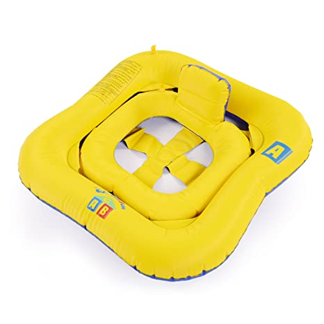 SurePromise One Stop Solution for Sourcing CLE DE Tous - Flotador para Niños Niñas Bebés de