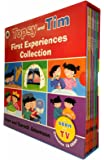 Topsy and Tim First Experiences Collection 10 Books Set