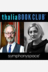 """Thalia Book Club: Amor Towles """"A Gentleman in Moscow"""" Audible Audiobook"""