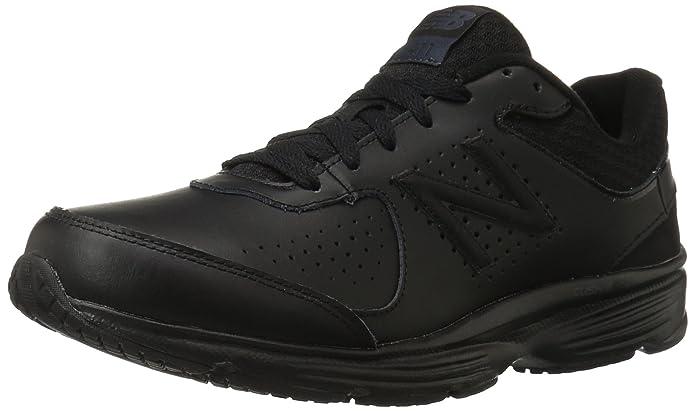 New Balance 411, Baskets Homme, Noir (Black Bk2), 44.5 EU