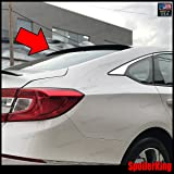 Spoiler King Roof Spoiler (284R) Compatible with Honda Accord 4dr 2018-on
