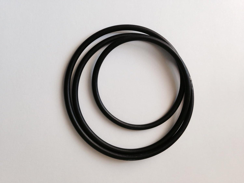 Amazon.com: NUEVO Cinturón para tocadiscos VPI HW 19 Mark 3 ...