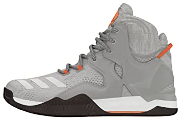on sale 23504 35699 Adidas D Rose 7 Basketball Shoes - 17, Basketball - Amazon C