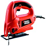 Black & Decker KS700PE 480-Watt Variable Speed Pendulum Jigsaw