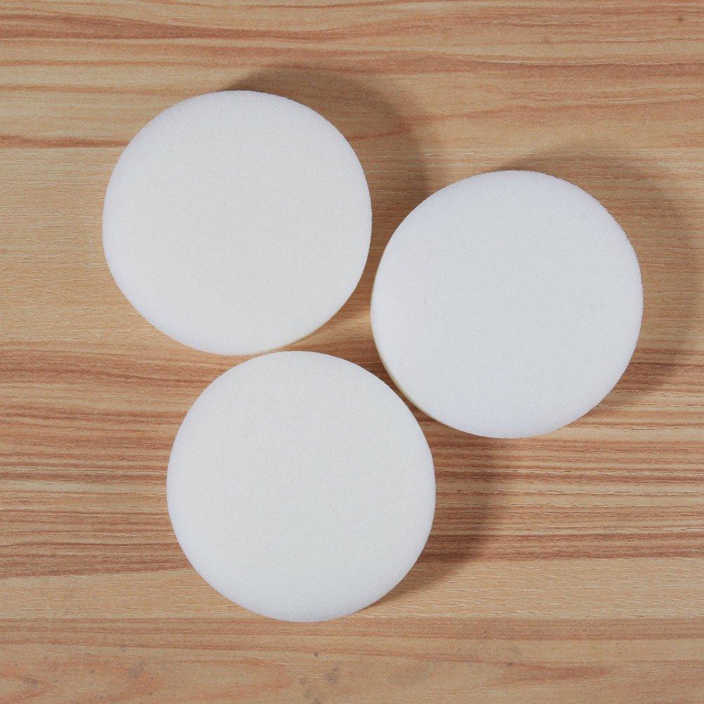 lzndeal Filtros de esponja de recambio de espuma para filtro aspirador 3pcs para Hoover LiNX 902185003/410044001