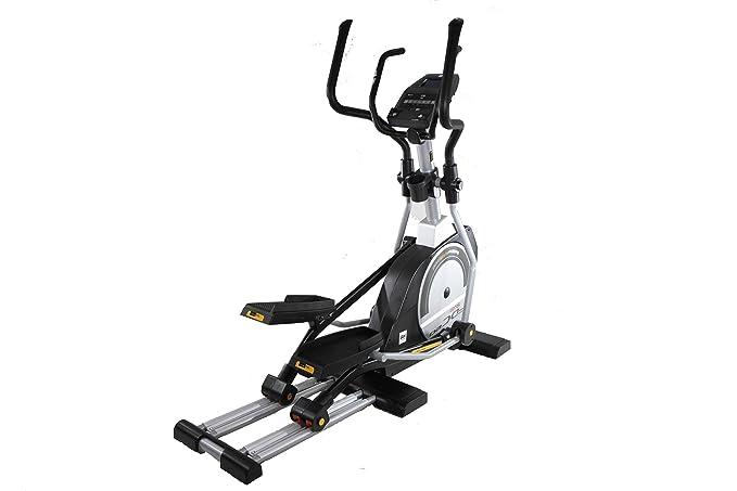 Bh Fitness - Bicicleta elíptica fdc20 studio: Amazon.es: Deportes y aire libre