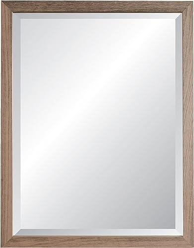 Alpine Mirror Art Nantucket II Wall Mirror